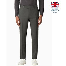 Image of Ben Sherman Australia SAGE BRITISH DEEP SAGE DONEGAL TROUSER
