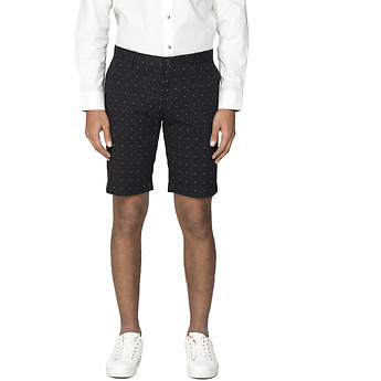 Image of Ben Sherman Australia  PRINTED DOBBY SHORT