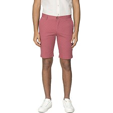 Image of Ben Sherman Australia ROSE PRINTED DOBBY SHORT