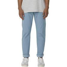 Image of Ben Sherman Australia TEAL SLIM STRETCH CHINO