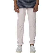 Image of Ben Sherman Australia LIGHT PINK SLIM STRETCH CHINO
