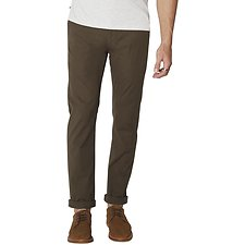 Image of Ben Sherman Australia KHAKI SLIM STRETCH CHINO