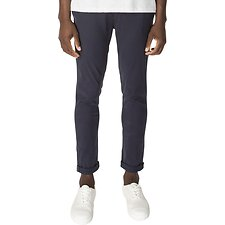 Image of Ben Sherman Australia DARK NAVY SKINNY STRETCH CHINO