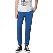 Image of Ben Sherman Australia BRIGHT BLUE SKINNY STRETCH CHINO