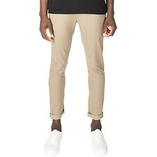 Image of Ben Sherman Australia STONE SKINNY STRETCH CHINO