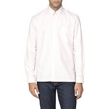 Image of Ben Sherman Australia LT PINK ARCHIVE MODERNIST SHIRT