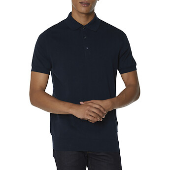 Image of Ben Sherman Australia  KNIT POLO KNIT