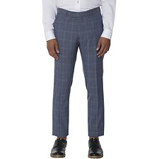 Image of Ben Sherman Australia AIRFORCE AIRFORCE CHECK TROUSER