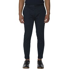 Image of Ben Sherman Australia NAVY NAVY COTTON TROUSER