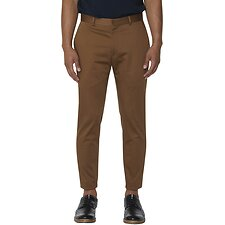 Image of Ben Sherman Australia TAN TAN COTTON TROUSER