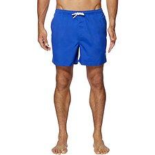 Image of Ben Sherman Australia BRIGHT BLUE SWIM SHORT