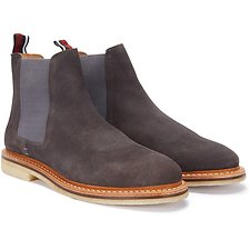 Picture of LOOP WELTED CHELSEA BOOT