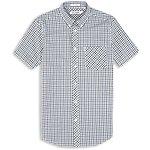 Image of Ben Sherman Short Sleeve House Check Shirt