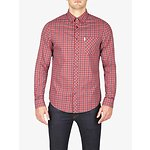 Image of Ben Sherman Classic Tartan Shirt