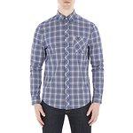 Image of Ben Sherman Tartan Shirt