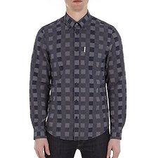 Picture of CHEQUERBOARD SHIRT