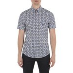 Image of Ben Sherman Floral Paisley Shirt