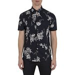 Image of Ben Sherman British Hawaiian Shirt
