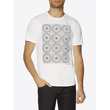 Picture of Pin Dot Target Tee