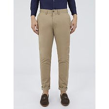 Image of Ben Sherman Australia STONE SLIM STRETCH CHINO