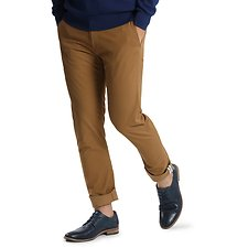 Image of Ben Sherman Australia SPICE MIX SLIM STRETCH CHINO