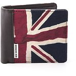 Image of Ben Sherman New Union Canvas Wallet