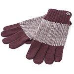 Image of Ben Sherman Birdseye Gloves