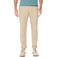 Picture of Script Chino Pant