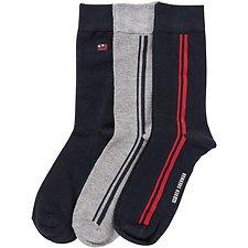 Picture of Robert Peel 3 Pack Socks