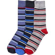 Picture of Billet Doux 3 Pack Socks