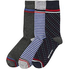 Picture of Tipperary Boy 3 Pack Socks